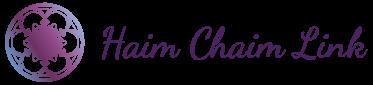 Haim Chaim Link