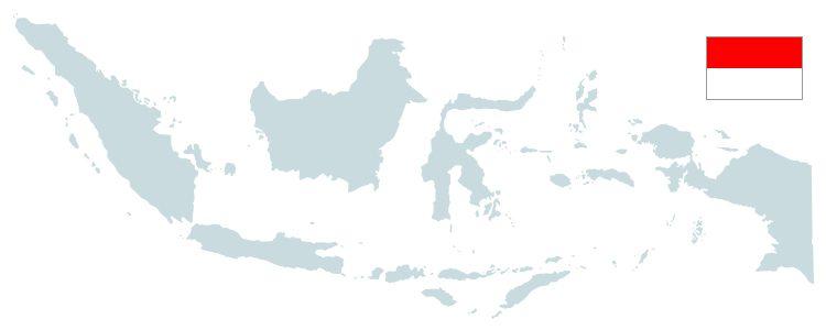Haim Chaim Link - インドネシアとはどんな国?