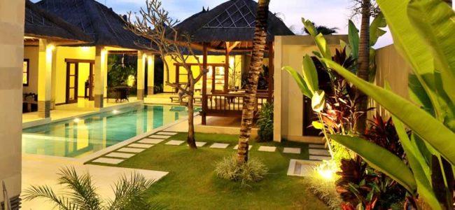 Haim Chaim Link - Villa Rental